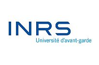 Logo de l'Institut national de recherche scientifique